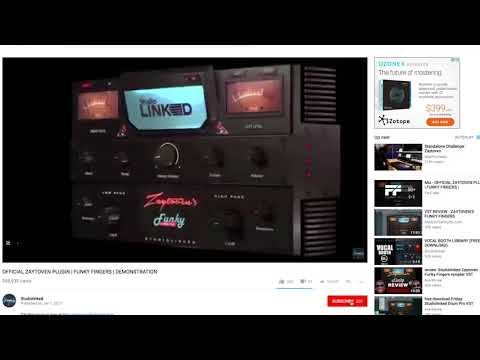 ZAYTOVEN CHORDS   FREE MIDI DOWNLOAD + FLP