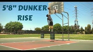 """Dunk Progress 5'8"""" Summer Mode Video"""