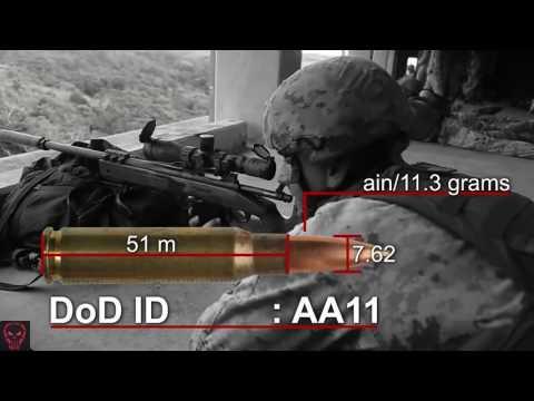 Military | Marine Scout Sniper • Fundamentals Of Long Range Shooting