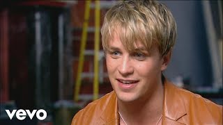 Westlife - World of Our Own (Where Dreams Come True - Featurette Part 1)