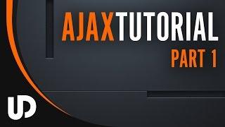 Wie funktioniert #AJAX eigentlich? | #Tutorial #Webdesgin