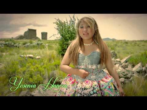 Yesenia Hanco - Te Olvidare  ((Primcia 2014 Full HD)) Video Clip Oficial