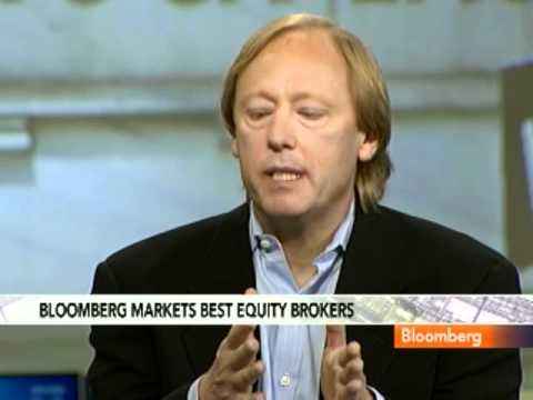 Merrin Says Liquidnet IPO Will Come When Time `Is Right'