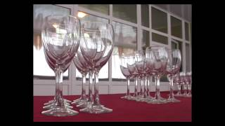 Видео урок Организация обслуживания банкета-фуршет