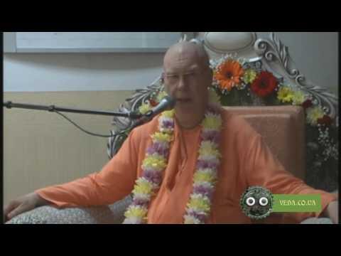 Шримад Бхагаватам 7.8.24 - Бхакти Чайтанья Свами