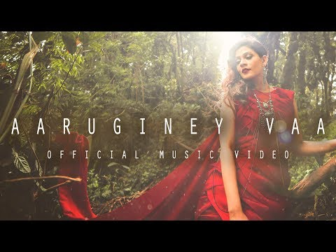 Aaruginey Vaa | Datin Sri Shaila V feat Saresh D7 | Official Music Video