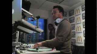 Power 106 - DJ Icy Ice in the mix on New Years Day