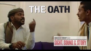 "Editor Jonathan Oppenheim Discusses his Concept of ""Nodal Scenes"", as Seen in ""The Oath"""
