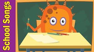 School Songs for Kids   Fun Kids English
