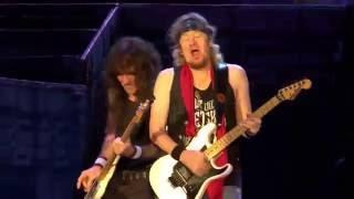 Baixar Iron Maiden – Live 2016 – (Wacken)