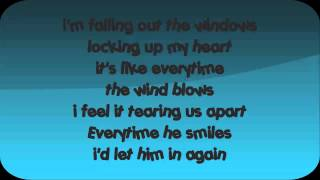 Hurricane lyrics - Bridgit Mendler