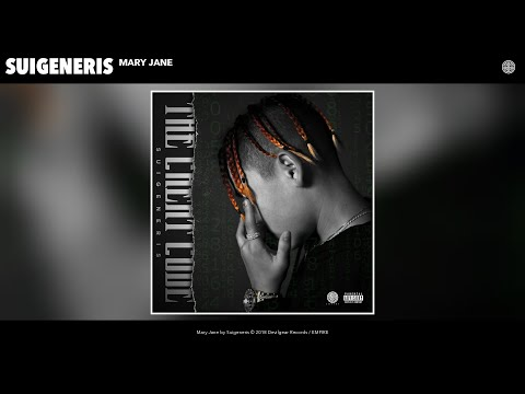 Suigeneris - Mary Jane (Audio)