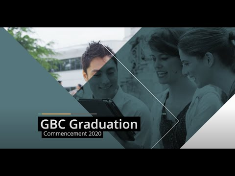 Great Basin College Virtual Commencement 2020
