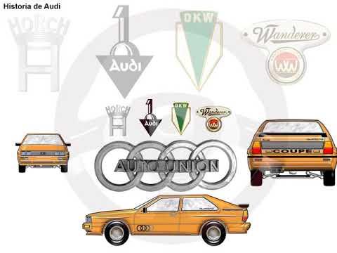 Audi Quattro (1/6)