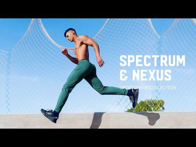 Supawear - Sportswear 2021
