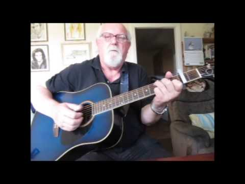 Guitar: Rabbit In The Log (Including lyrics and chords) - YouTube