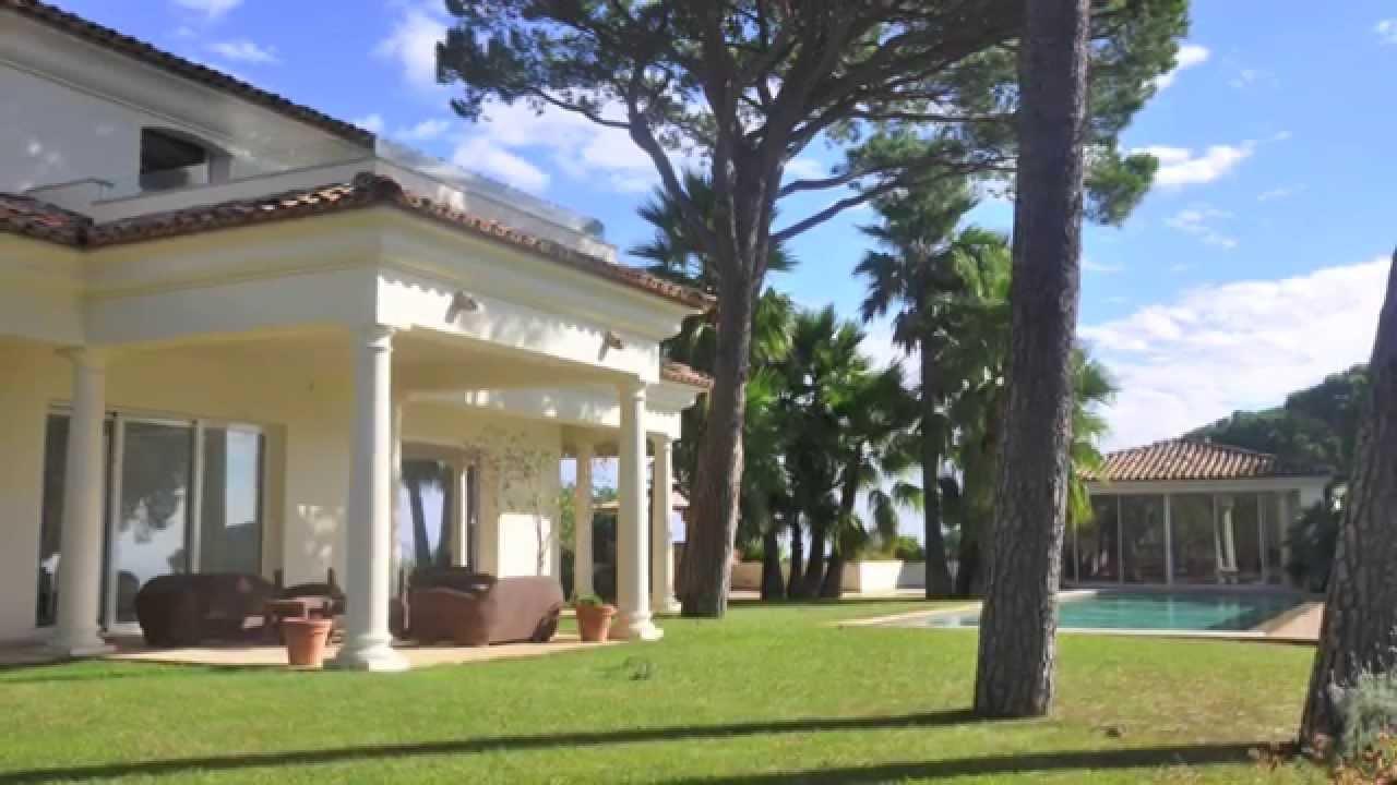Villa  Ef Bf Bd Vendre Sainte Maxime