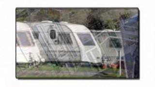 Caravan Parks - Eastham Hall Caravan Park