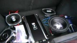 Learn2Survive: Basic Car Audio Installation (part 1)