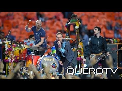 Baixar Coldplay Live 2017 A Head Full of Dreams Tour HD