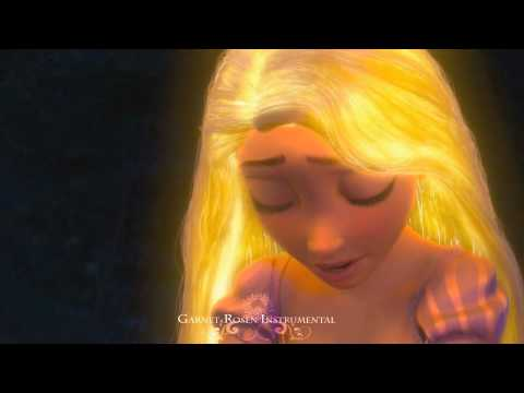Tangled - Healing Incantation - Rapunzel...
