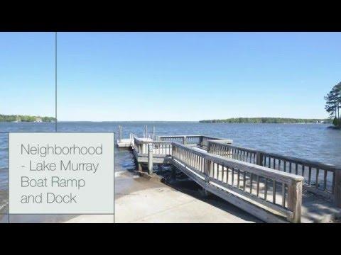 Lake Murray - Lexington SC - Zoned River Bluff High School - 420 Plymouth Pass