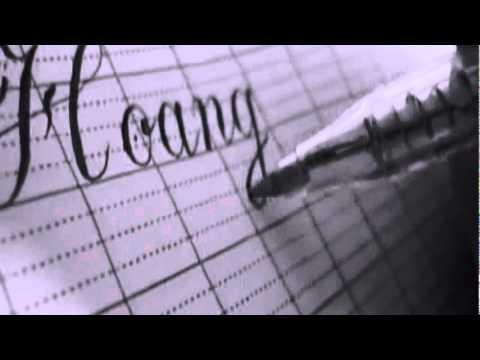 Mốc tập viết