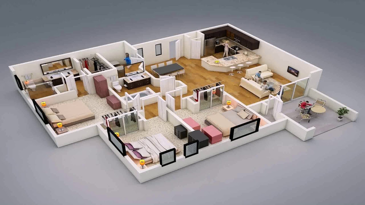 2nd Floor House Design Inside Youtube