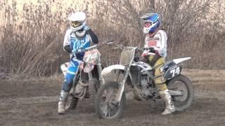 Школа мотокросса Nazarov MX 74 Training