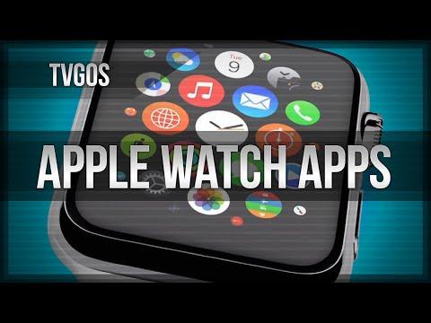 Best Apple Watch Apps! - TVGOS