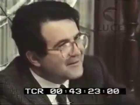 Download Alcune domande sull'IRI: Romano Prodi verso il 2000 - Documentario Archivio Luce