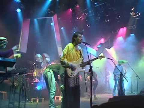 Gong • Live On TV (1990)