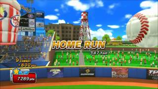Little League World Series Baseball 2010 - Homerun Derby