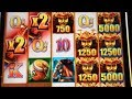 ★Show Me Your Samurai Spirits !★BETTER THAN A JACKPOT part 2☆Wild Wild SAMURAI Slot☆彡@San Manuel 栗スロ