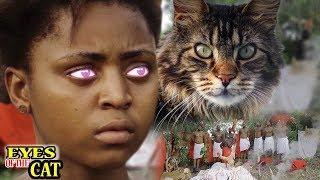 Eyes Of The Cat 3&4 - Regina Daniel 2018 Latest Nigerian Nollywood Movie New Released Movie Full Hd