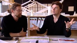 Architect Bjarke Ingels creates sustainable living   Euromaxx