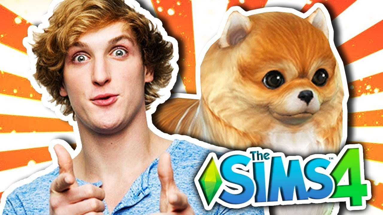 Sims   Cats And Dogs Challenge