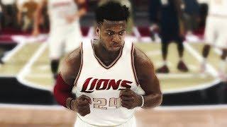 NBA 2K17 Las Vegas Lions MyLeague Ep. 23 - FINALE???