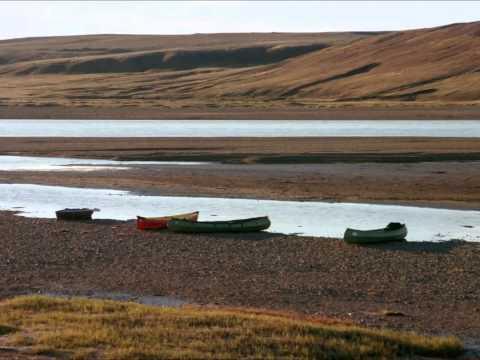 Canoeing Canada's Arctic