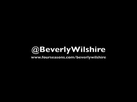 Beverly Wilshire, A Four Seasons Hotel - Concierge #TravelTuesday Tip of the Week - June 26 Edition