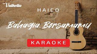 Download Haico - Bahagia Bersamamu
