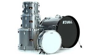 Tama Imperialstar 5-piece Drum Kit Review - Sweetwater Sound
