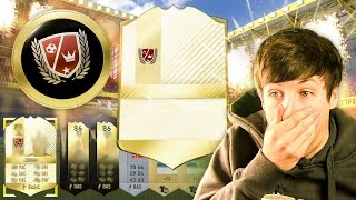 The ultimate fifa 17 pack opening with a legend!!!!!!
