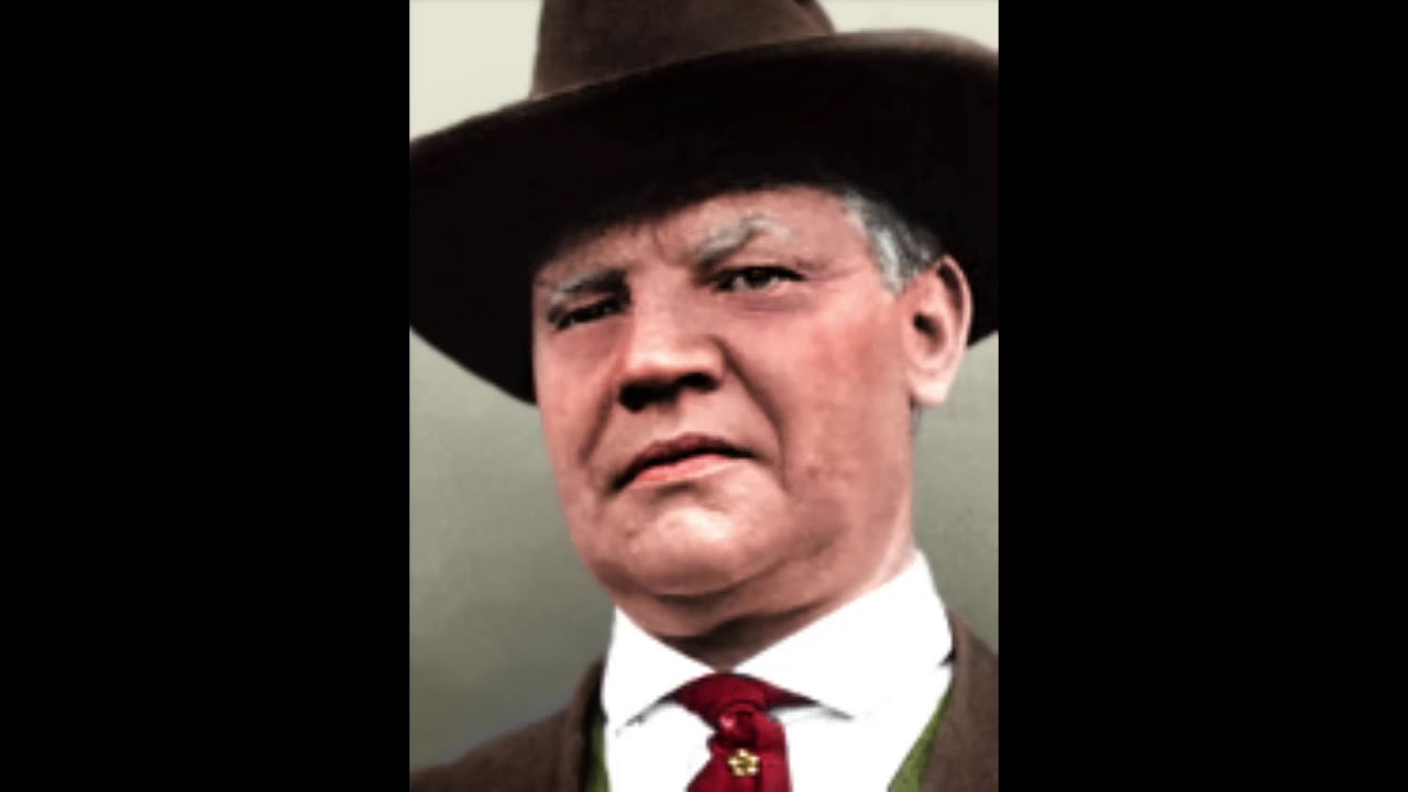 The Big-Ass Adventures Of Big Bill Haywood: Part 1