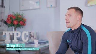 What happens during Hair Transplant Surgery | FUE Hair Restoration Greg Eden