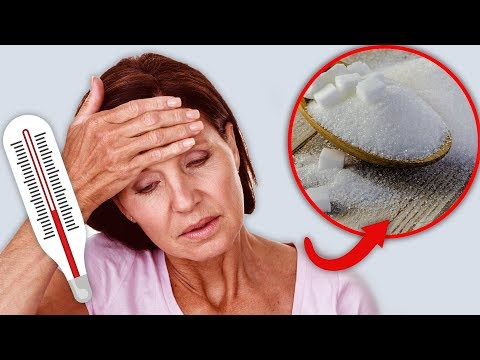 Home Remedies for Hot Flashes - 5 Amazing Ways To Deal With Hot Flashes Naturally