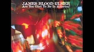 JAMES BLOOD ULMER - jazz is the teacher (funk is the preacher) - 1980