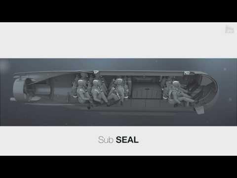 JFD Sub SEAL SDV