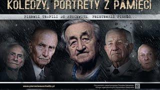 KOLEDZY. PORTRETY Z PAMIĘCI (film dokumentalny)