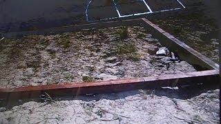Как сделать основу из бруса. Для теплицы 3х4 поликарбонат(Купили теплицу 3 х 4 поликарбонат .Нужна основа. .Делал стропила остались брусья по 2 метра с пропиткой., 2014-06-16T09:27:22.000Z)